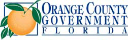 Orange County, Fl logo