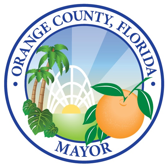 Logo: Orange County, Florida Mayor