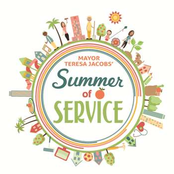 Summer Of Services