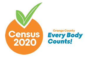 Orange County Census 2020 Every body counts!