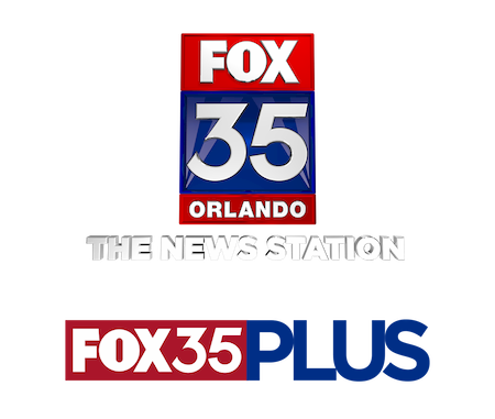 Fox 35 The News Station and Fox 35 Plus