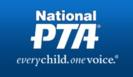 National Parent Teacher Association(PTA) logo