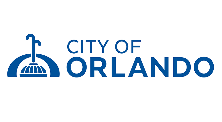 City of Orlando home page