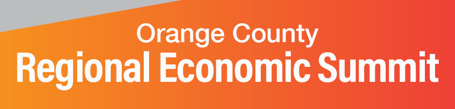 Orange County Regional Economic Summit