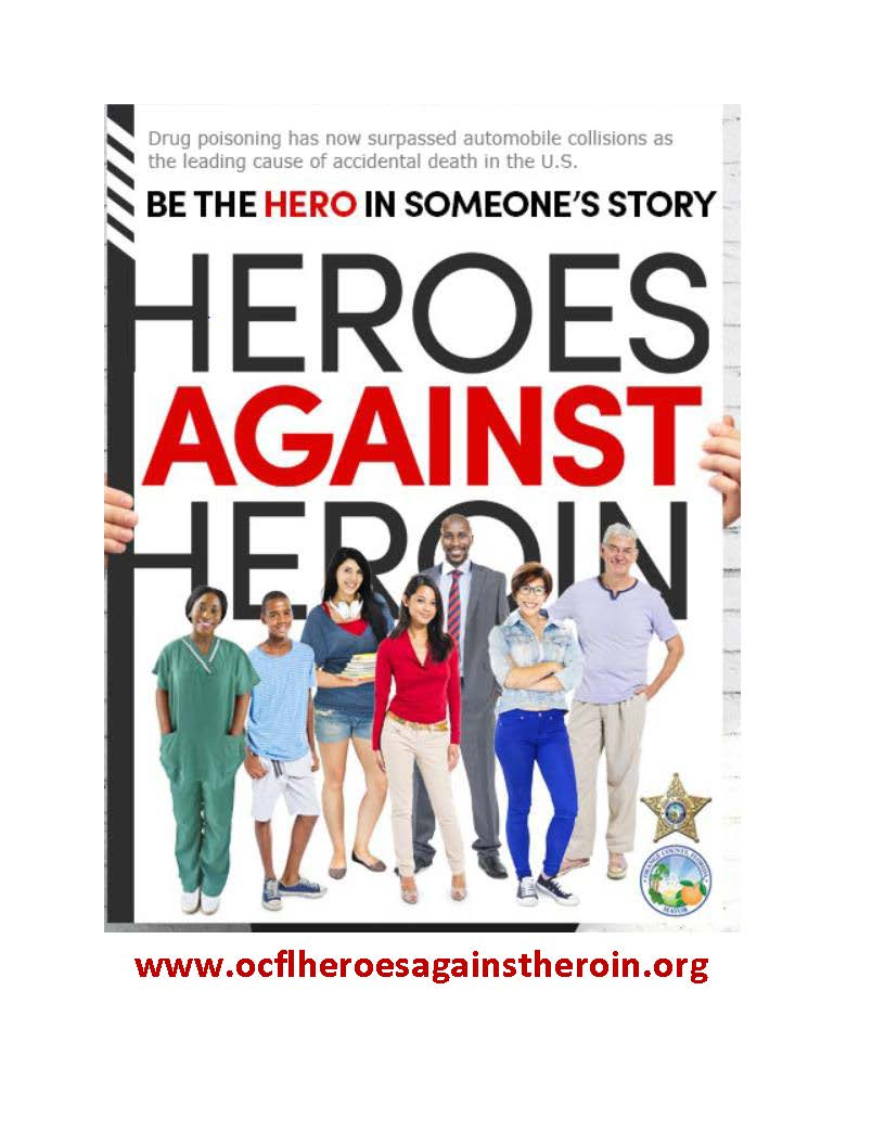 Heroes Against Heroin Toolkit