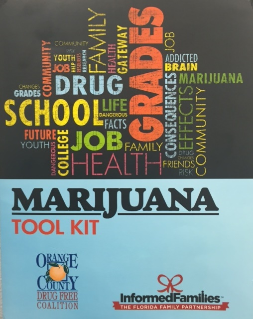 Marijuana Toolkit Image